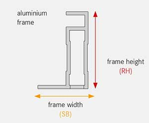 products-standard-frame